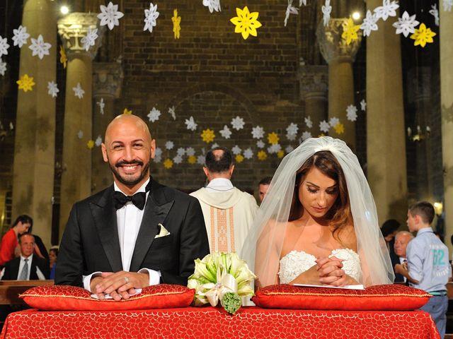 Il matrimonio di Alessandra e Luca a Gallipoli, Lecce 39