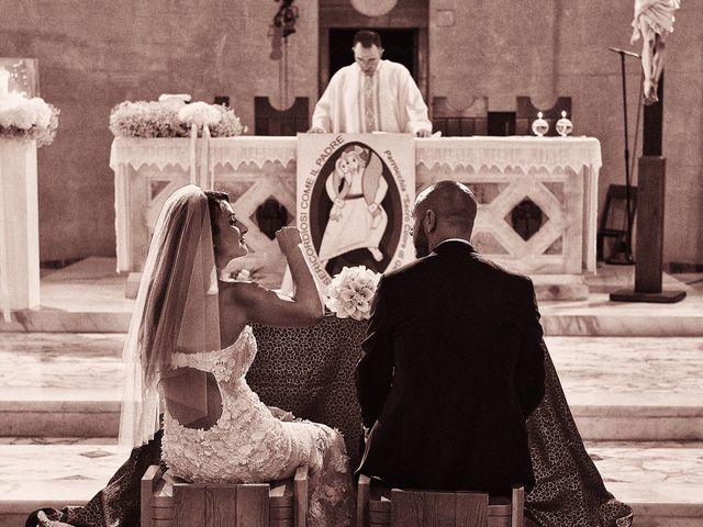 Il matrimonio di Alessandra e Luca a Gallipoli, Lecce 41