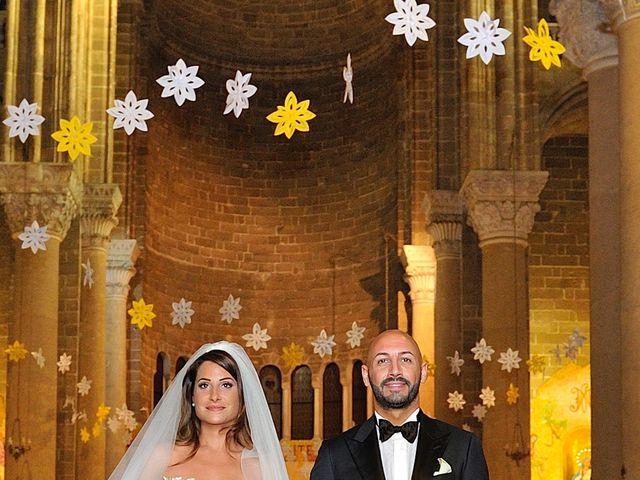 Il matrimonio di Alessandra e Luca a Gallipoli, Lecce 42