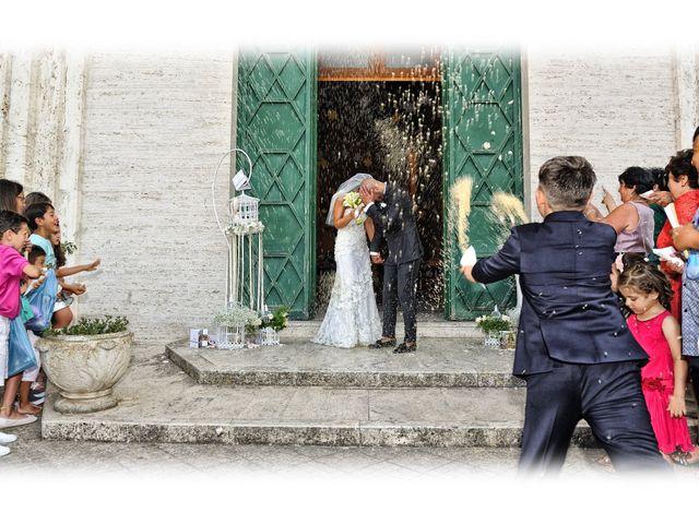 Il matrimonio di Alessandra e Luca a Gallipoli, Lecce 44
