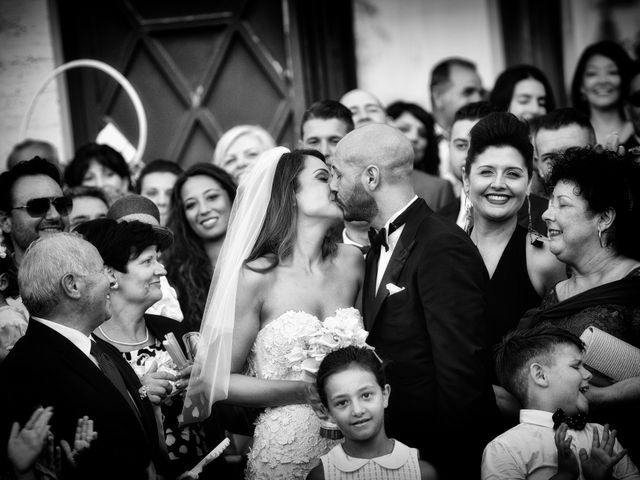 Il matrimonio di Alessandra e Luca a Gallipoli, Lecce 45
