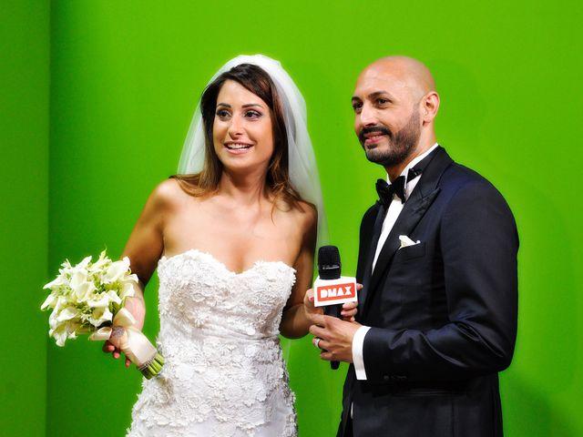 Il matrimonio di Alessandra e Luca a Gallipoli, Lecce 49