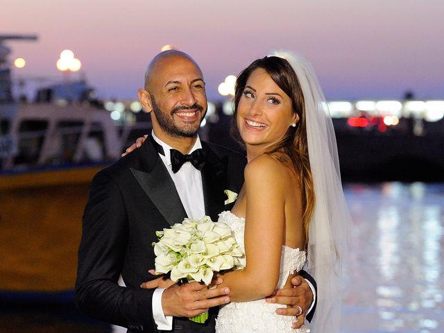 Il matrimonio di Alessandra e Luca a Gallipoli, Lecce 50