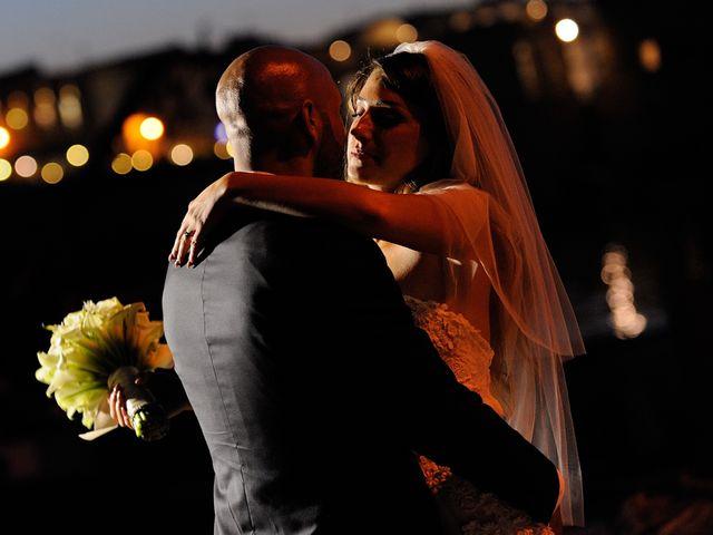 Il matrimonio di Alessandra e Luca a Gallipoli, Lecce 53