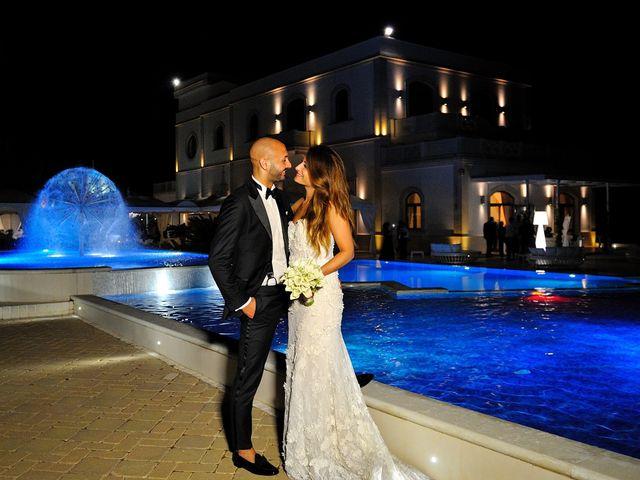 Il matrimonio di Alessandra e Luca a Gallipoli, Lecce 56