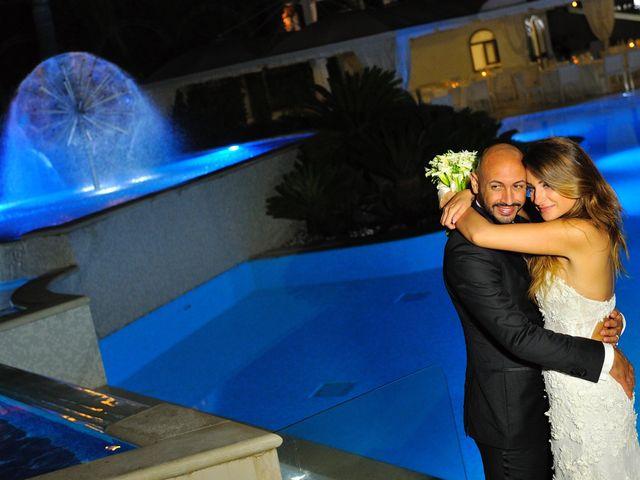 Il matrimonio di Alessandra e Luca a Gallipoli, Lecce 57