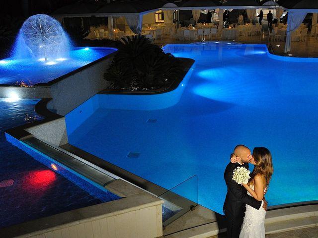 Il matrimonio di Alessandra e Luca a Gallipoli, Lecce 58