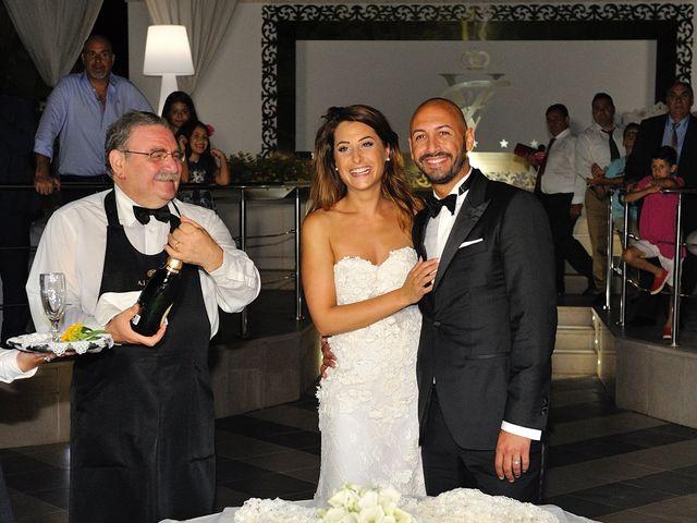 Il matrimonio di Alessandra e Luca a Gallipoli, Lecce 59