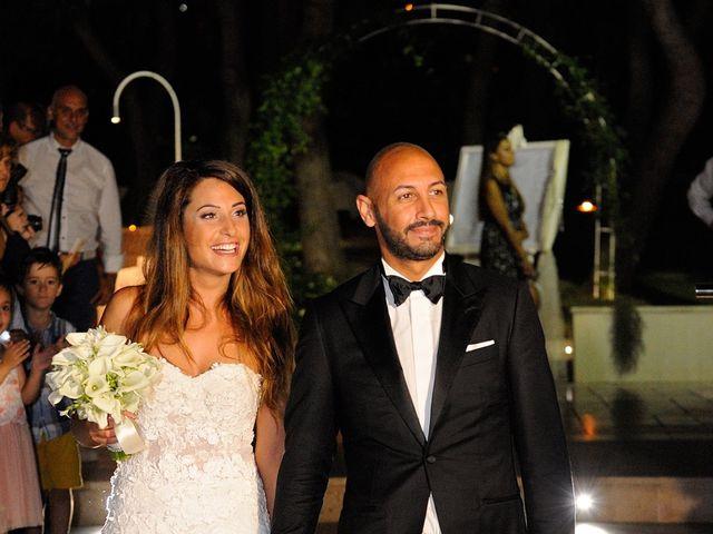 Il matrimonio di Alessandra e Luca a Gallipoli, Lecce 64