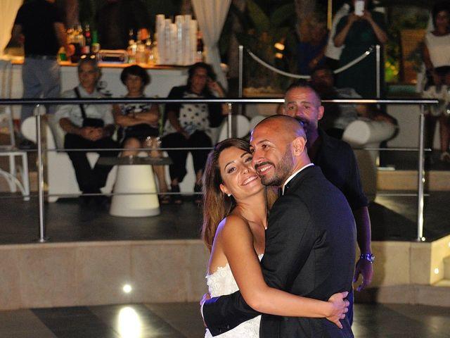 Il matrimonio di Alessandra e Luca a Gallipoli, Lecce 66
