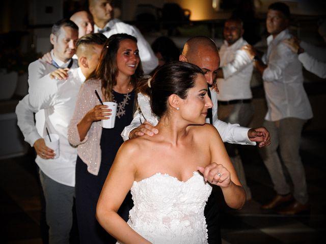Il matrimonio di Alessandra e Luca a Gallipoli, Lecce 68