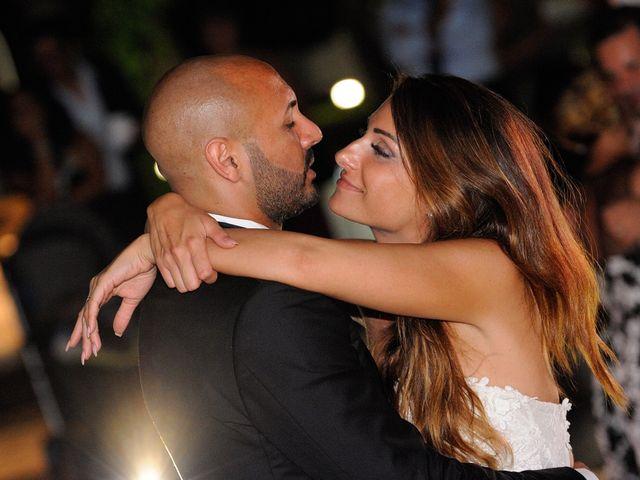 Il matrimonio di Alessandra e Luca a Gallipoli, Lecce 69