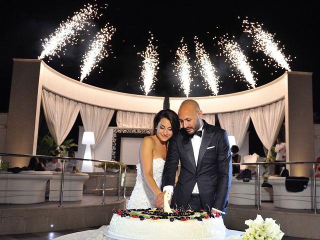 Il matrimonio di Alessandra e Luca a Gallipoli, Lecce 72