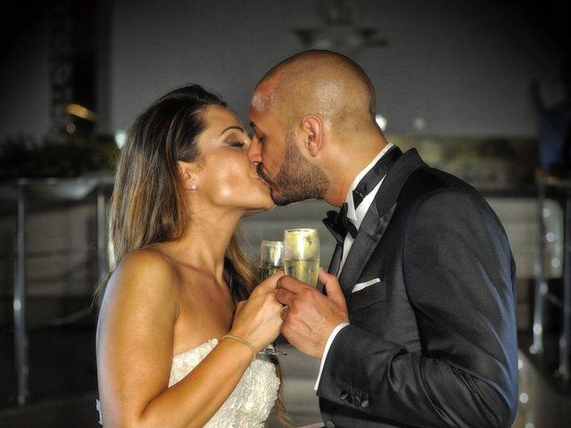 Il matrimonio di Alessandra e Luca a Gallipoli, Lecce 73