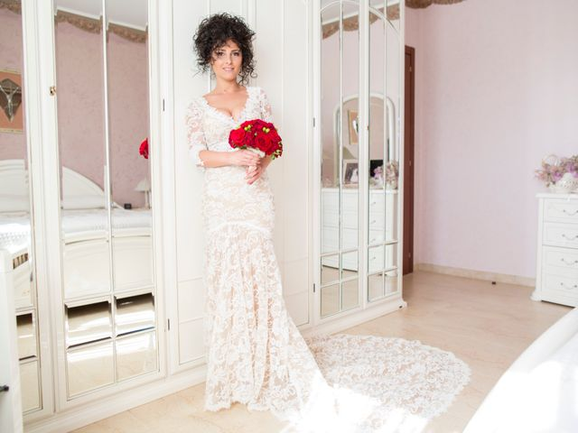 Il matrimonio di Carmine e Angela a Siracusa, Siracusa 3