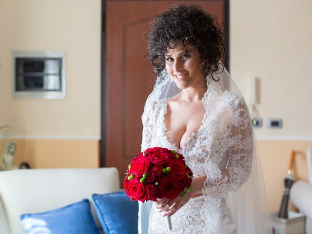 Il matrimonio di Carmine e Angela a Siracusa, Siracusa 5