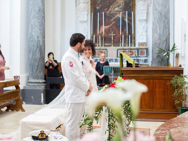 Il matrimonio di Carmine e Angela a Siracusa, Siracusa 6