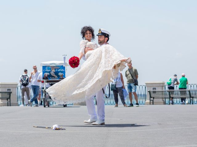 Il matrimonio di Carmine e Angela a Siracusa, Siracusa 12