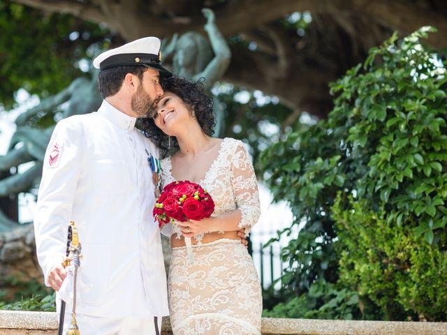 Il matrimonio di Carmine e Angela a Siracusa, Siracusa 13
