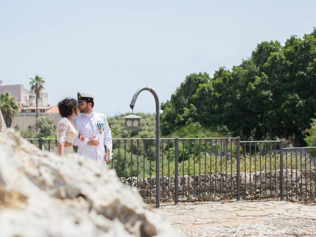 Il matrimonio di Carmine e Angela a Siracusa, Siracusa 14
