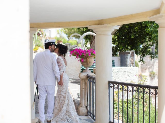 Il matrimonio di Carmine e Angela a Siracusa, Siracusa 16