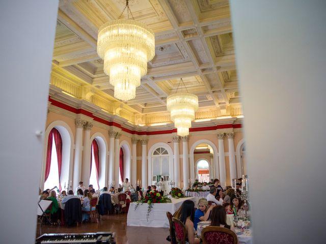Il matrimonio di Carmine e Angela a Siracusa, Siracusa 21