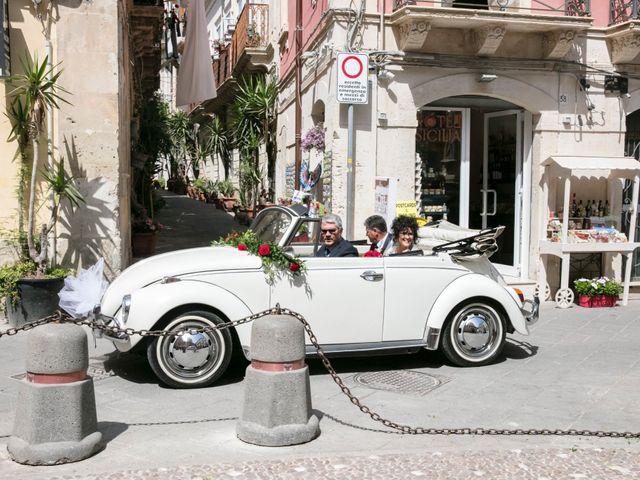 Il matrimonio di Carmine e Angela a Siracusa, Siracusa 28