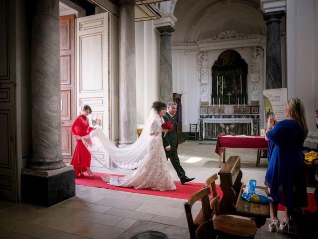 Il matrimonio di Carmine e Angela a Siracusa, Siracusa 29