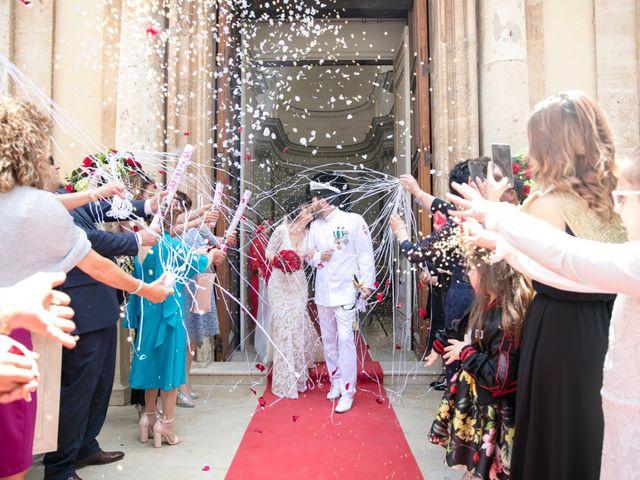 Il matrimonio di Carmine e Angela a Siracusa, Siracusa 30