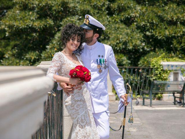 Il matrimonio di Carmine e Angela a Siracusa, Siracusa 36