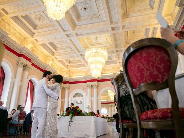 Il matrimonio di Carmine e Angela a Siracusa, Siracusa 37