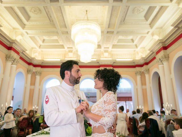 Il matrimonio di Carmine e Angela a Siracusa, Siracusa 38