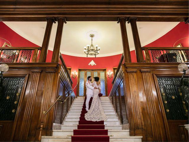 Il matrimonio di Carmine e Angela a Siracusa, Siracusa 39