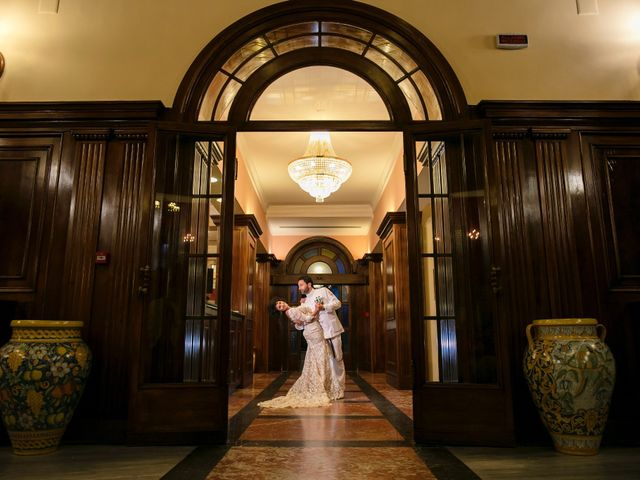 Il matrimonio di Carmine e Angela a Siracusa, Siracusa 40