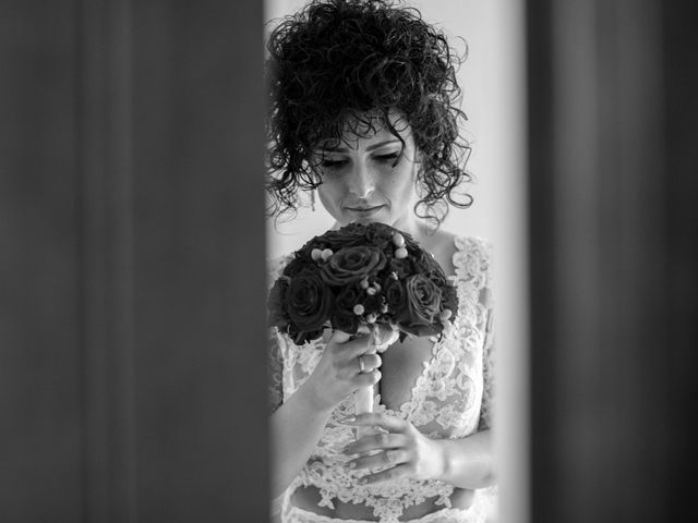Il matrimonio di Carmine e Angela a Siracusa, Siracusa 44