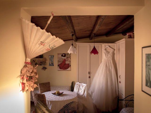 Il matrimonio di Michele e Alice a Palermo, Palermo 4