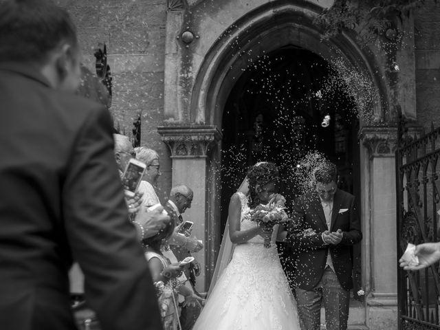Il matrimonio di Michele e Alice a Palermo, Palermo 10