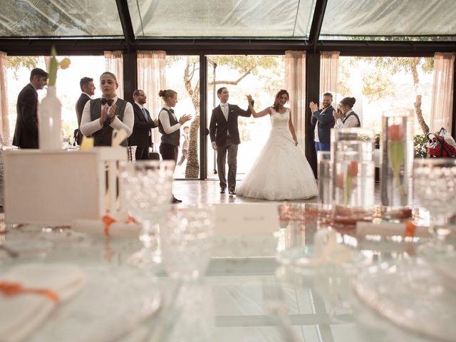 Il matrimonio di Michele e Alice a Palermo, Palermo 13
