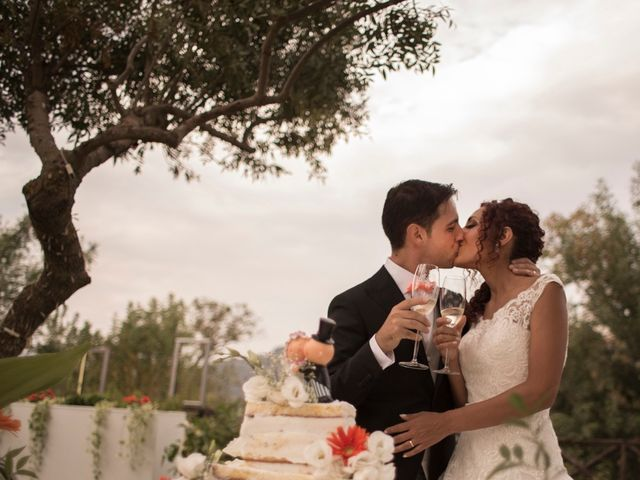 Il matrimonio di Michele e Alice a Palermo, Palermo 2