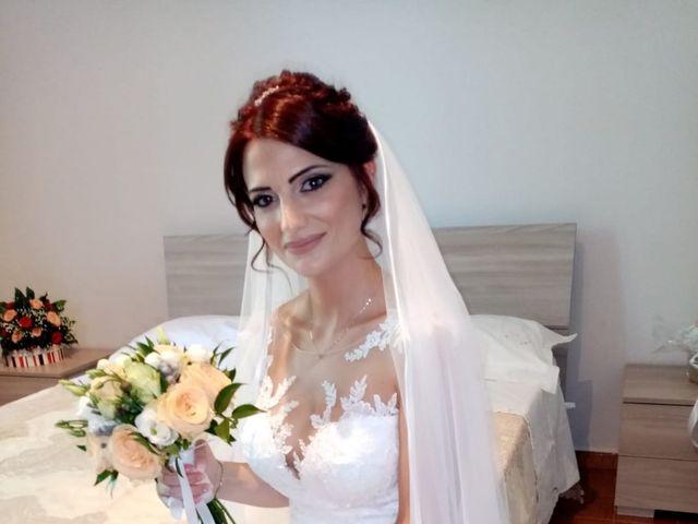 Il matrimonio di Marianna e Davide a Melizzano, Benevento 3