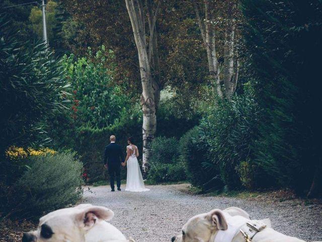 Il matrimonio di Marianna e Davide a Melizzano, Benevento 4