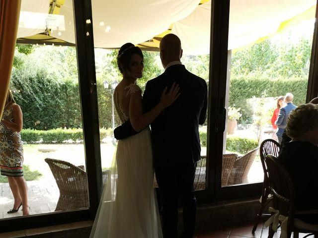 Il matrimonio di Marianna e Davide a Melizzano, Benevento 6