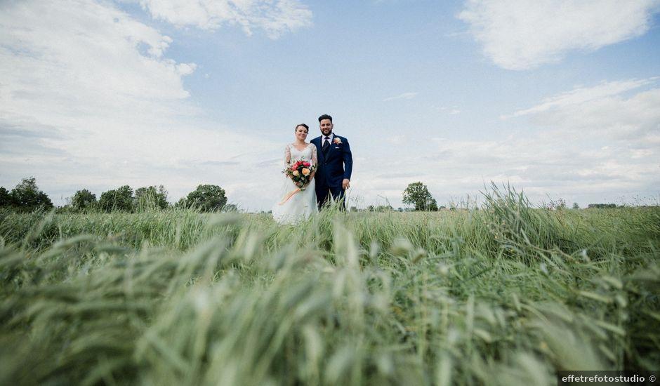 Il matrimonio di Giuseppe e Irene a Parma, Parma