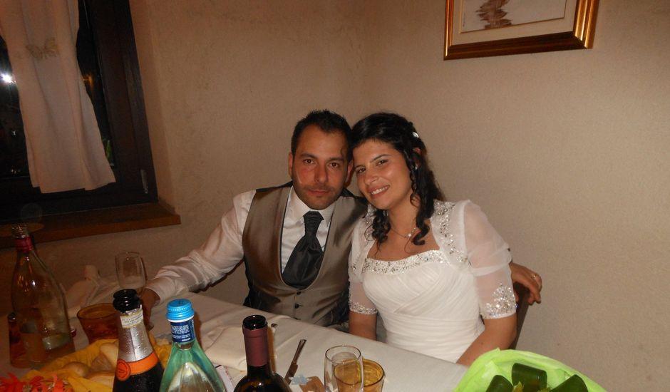 Il matrimonio di Matteo e Ester a Novara, Novara