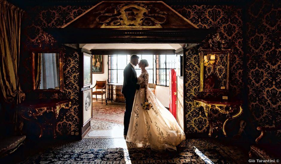 Il matrimonio di Michael e Alessia a Vicenza, Vicenza