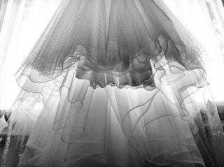 Le nozze di Francesca e Alberto 3