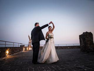 Le nozze di Natalia e Ermanno