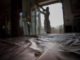 Le nozze di Natalia e Ermanno 3