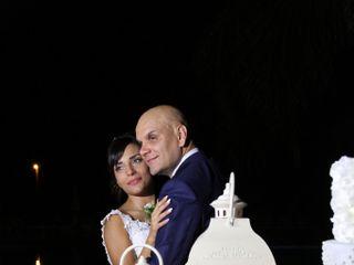 Le nozze di Chezia e Andrea 2