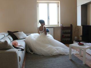 Le nozze di Chezia e Andrea 3